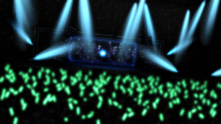DTE SPiCa Stage Download by Dan1024