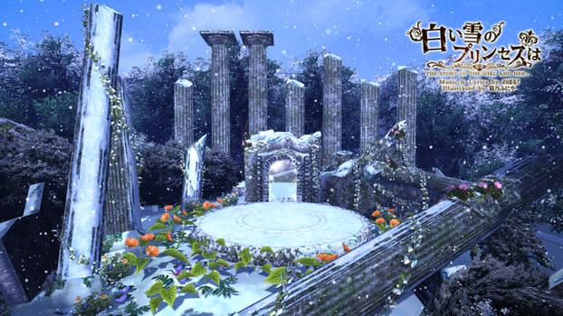 [2021Ver.] PDFT Snow White Princess Stage Download