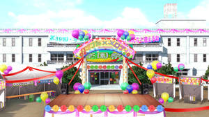 PDFT Colorful x Melody Stage (F2nd Style) Download