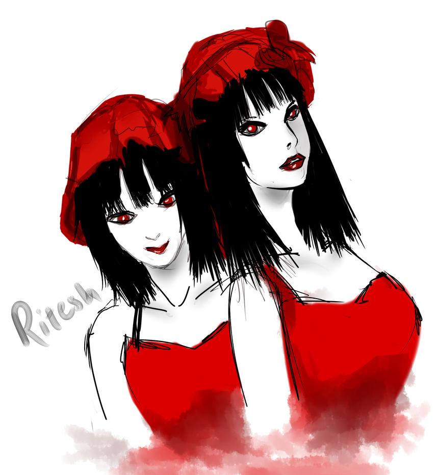 red by CurtzReagan