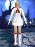 Lili Tekken Revolution