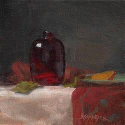 Bottled Energy - Still Life by Brandon-Schaefer