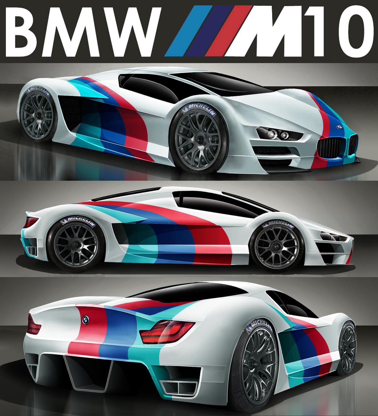 BMW M10 #