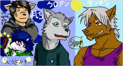 iscribble - having fun by asakiprivateroom