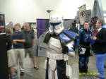Comic Con-2015-30 Captain Rex by ViperMk1SC