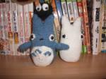 Totoro's Family