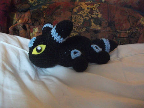 Palermo the shiny Umbreon