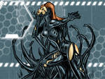 Symbiote Scan