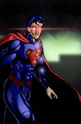 My Take on Superman