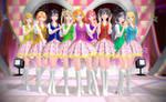 TDA Love Live!! Pack 1-2-3 Download!!