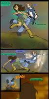 IF: The Bluu Bog Battle pg.2