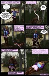 Zelda Adventure 11 by RustyShackleford123