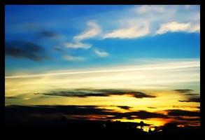 The Sky by LaS-BR