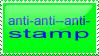 anti-anti-anti-anti-anti-anti- by Zohrra
