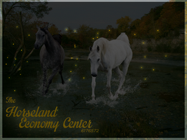 Horseland Layout Contest: HLEC Theme 2 by tidewater194