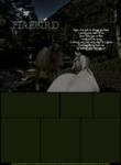 Horseland Layout: Magic Man