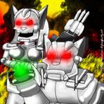 The Metallikats