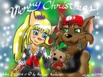 Swat Kats Christmas