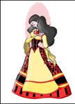 Snow White for MellasFenixxes