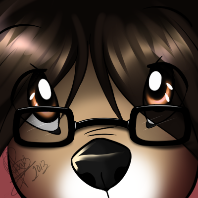 Jesse Icon by WolfRoxy
