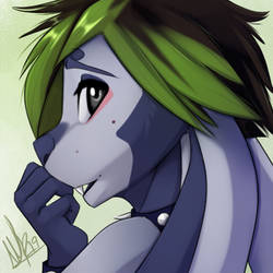 Bun by WolfRoxy