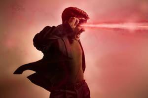 Cyclops-Scott Summers-1 by YourMojoByJojo