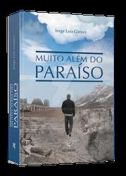 Muito Alem do Paraiso - Book Cover