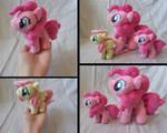 Teacup Ponies