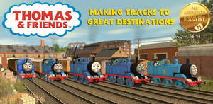 The 5 Generations Of Thomas