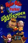 Rolie Polie Parker The Great Defender Of Swag