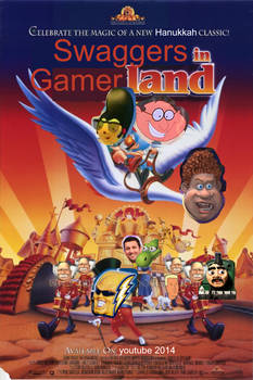 Swaggers In Gamerland