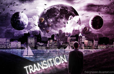 Transition by theROJMEISTER