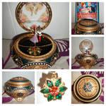 Anastasia Collection~