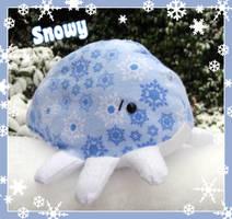Snowy by blushplush