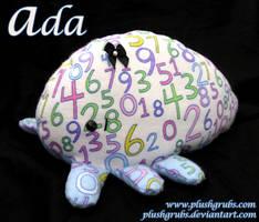 Ada by blushplush