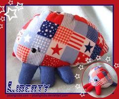 Liberty by blushplush