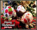 Christmas Grubs 2010