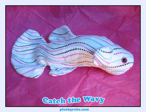 Catch the Wavy