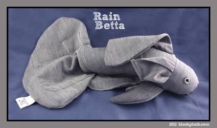 Rain Betta