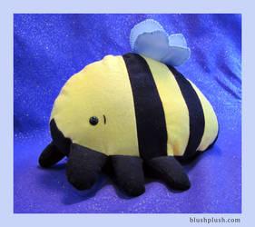 Bee Grub!