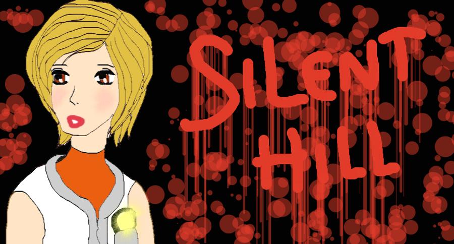 Punkprincess898: Silent Hill Heather Mason By Punkprincess898 On DeviantArt
