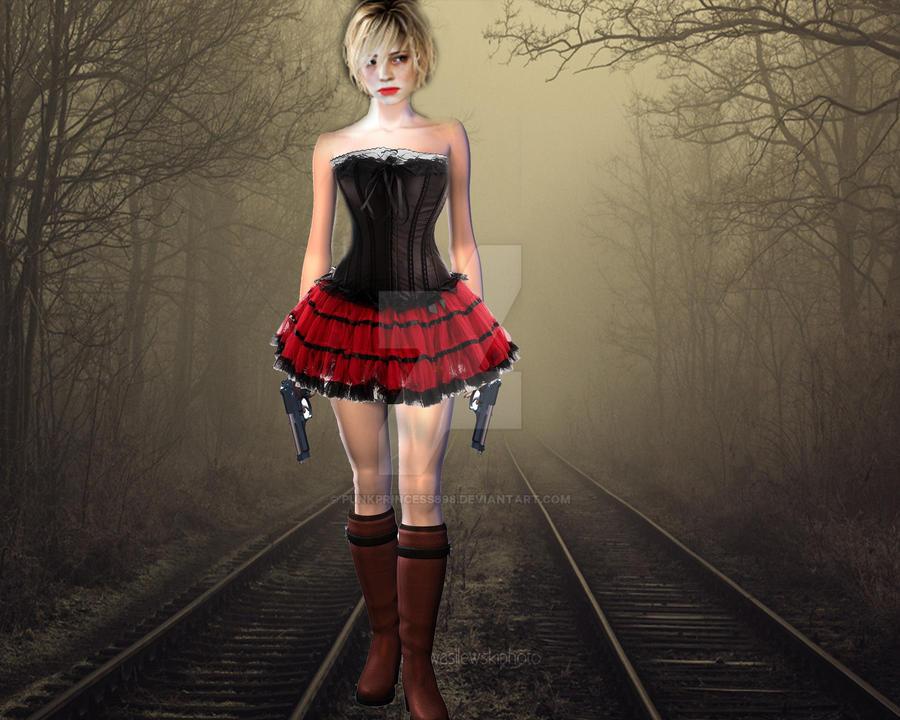 Punkprincess898: Road To Silent Hill By Punkprincess898 On DeviantArt