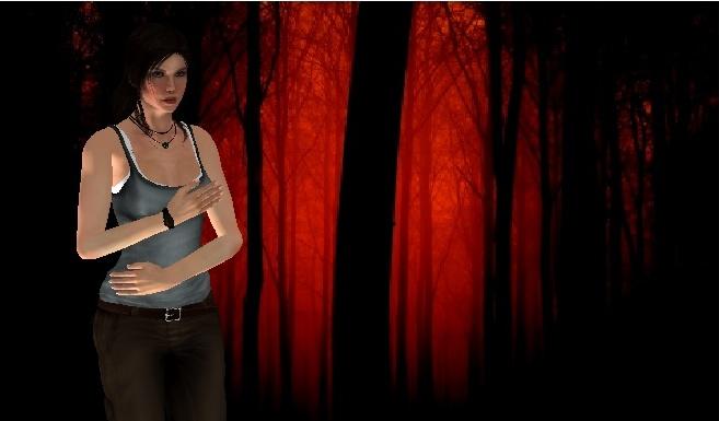 Punkprincess898: Lara Croft By Punkprincess898 On DeviantArt