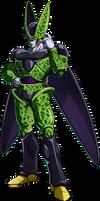 [Render] DBFighterZ - Perfect Cell