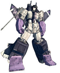 SkyWarp in colour by Blitz-Wing
