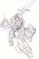 Nemesis Prime by Blitz-Wing