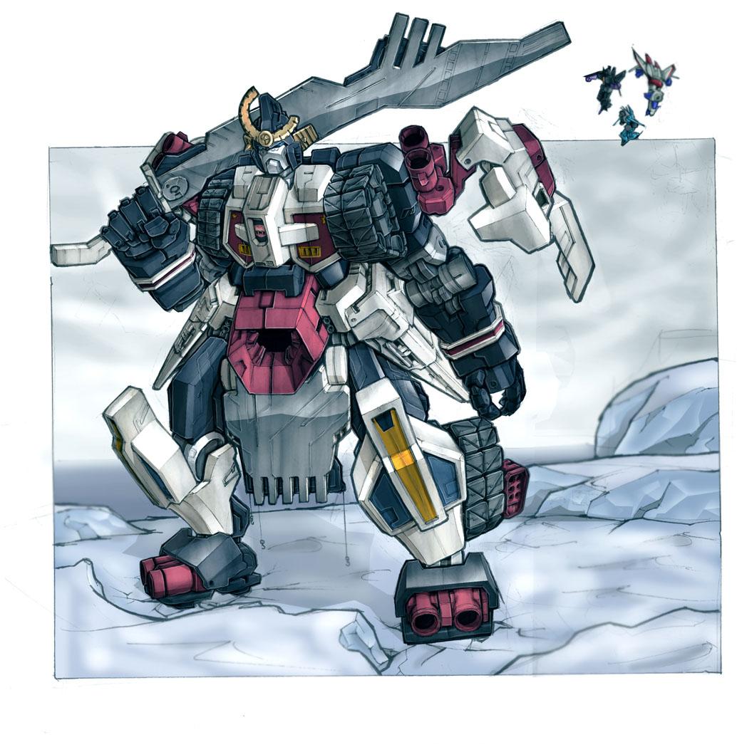 Grandus by Blitz-Wing