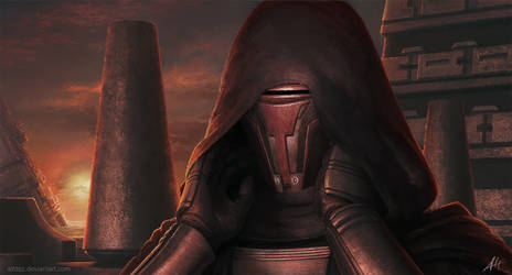 Revan - The Reveal