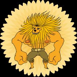 Dogamen: Leman by lnsector