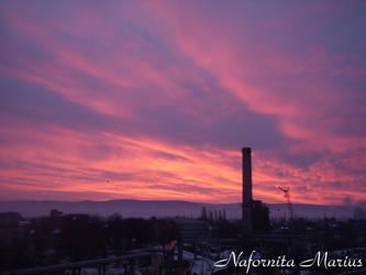 INCREDIBLE view Bacau 2 by dj-naf